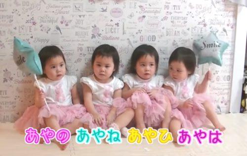 19歳で妊娠4つ子を出産したママ(石原舞)のアイデア育児とは?かわい ...