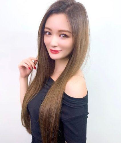 Ami インスタ グラマー Ami(マリアン娘)の年齢や身長は?本名などwiki風プロフィール!